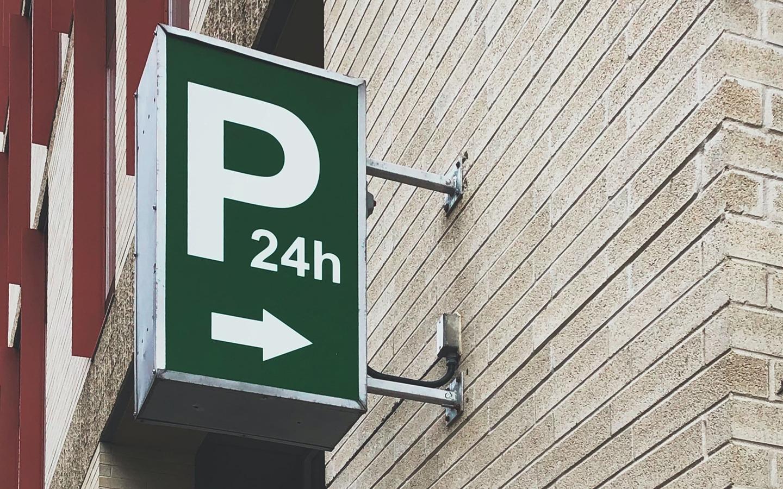 parkeersysteem gemeente
