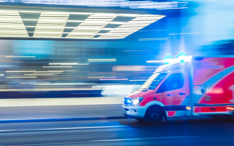 Ziekenhuizen en zorginstellingen