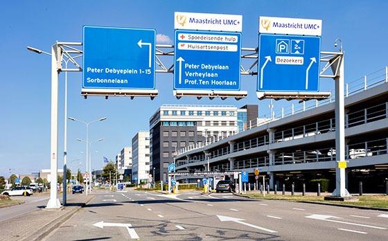 Maastricht UMC